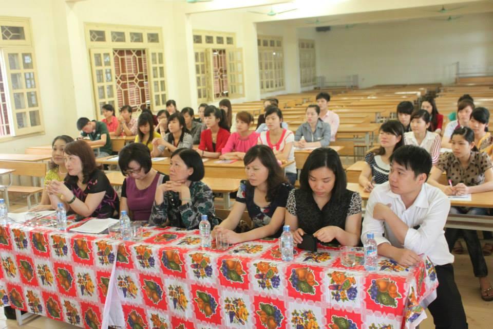 Khai giảng Lớp bồi dưỡng nghiệp vụ chức danh công chức văn hóa - xã hội khóa I