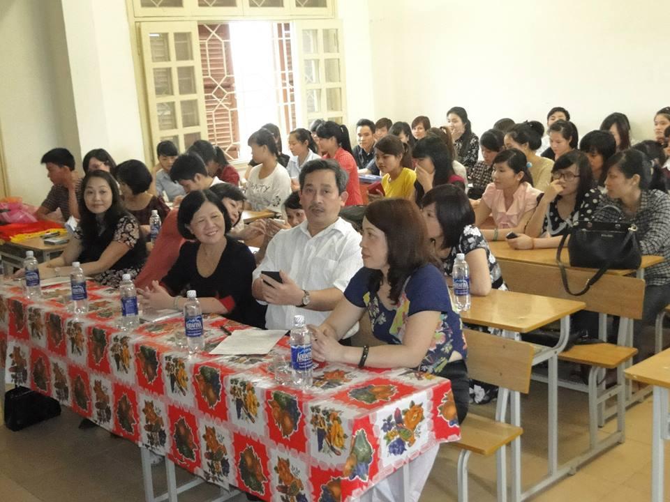 Bế giảng Lớp bồi dưỡng nghiệp vụ chức danh công chức văn hóa - xã hội khóa I