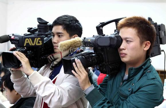 Kênh Truyền hình Quốc hội tuyển 120 nhân sự mới