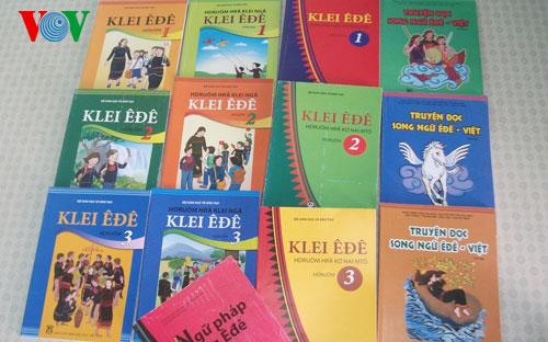 Bảo tồn ngôn ngữ của các dân tộc thiểu số
