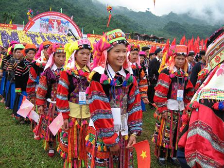 """Đề án """"Tư liệu văn hoá các dân tộc thiểu số Việt Nam"""""""